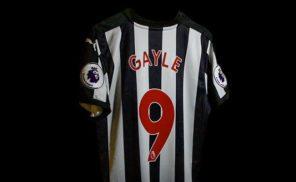 newcastle united squad numbers
