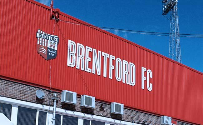 newcastle team v brentford