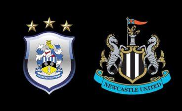 Confirmed Newcastle team v Huddersfield – Kenedy, Schar, Perez, Manquillo all start