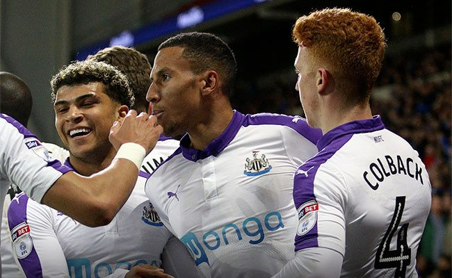 newcastle v cardiff player ratings