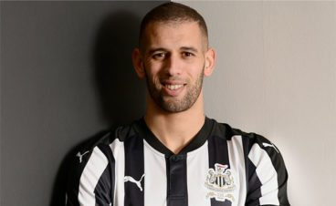 Saturday update: Rafa Benitez rules Islam Slimani out of Newcastle friendly