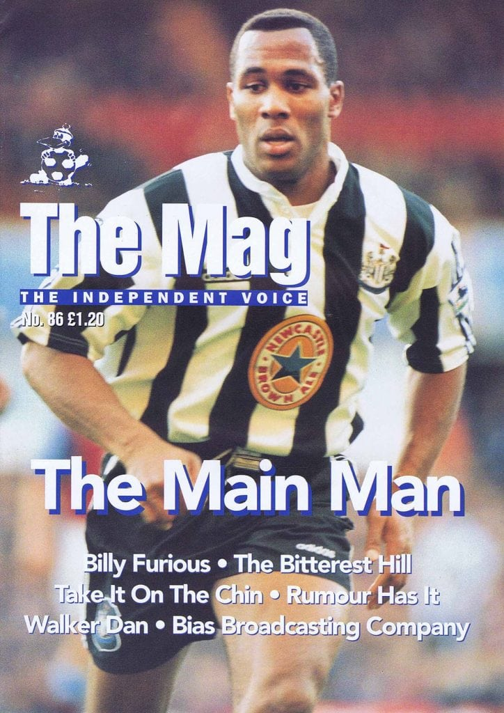 The Mag Issue 86 January 1996