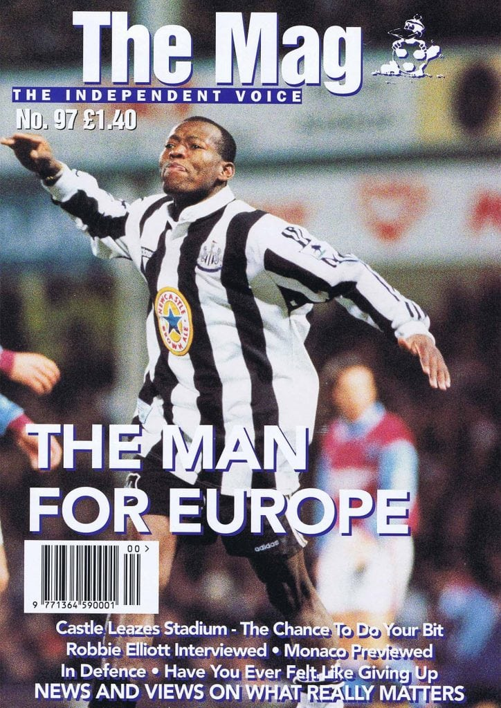 The Mag Issue 97 February 1997