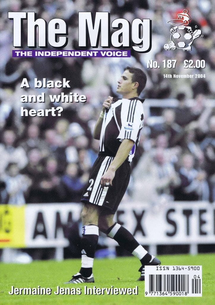 The Mag Issue 187 14 November 2004