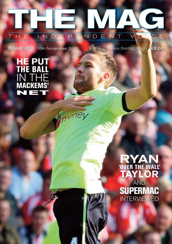 The Mag Issue 273 10 November 2012