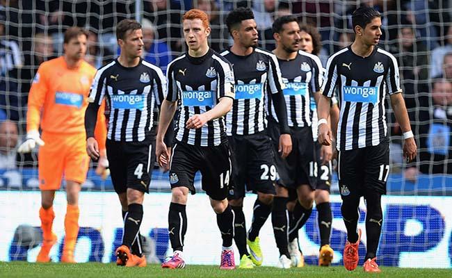 Newcastle United bonus scheme to change