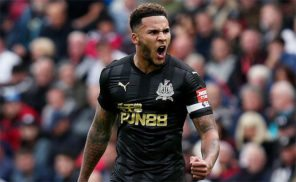 newcastle top scorer