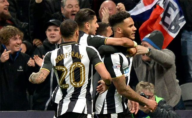 newcastle v leeds match ratings