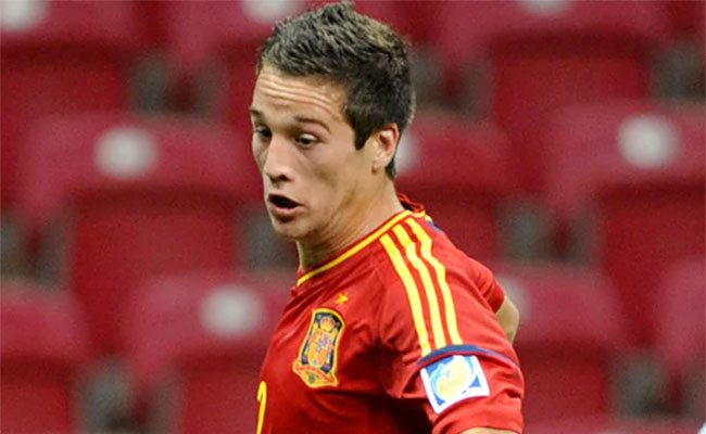 Newcastle United Official Announcement: Javier Manquillo transfer completed