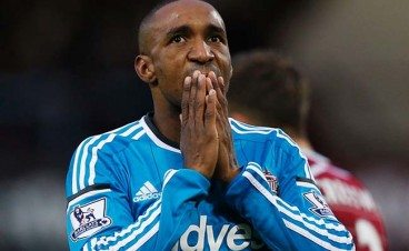 Jermain Defoe hoping to add to his 13 Premier League minutes this season at Newcastle
