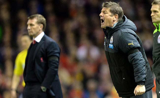 newcastle united manager