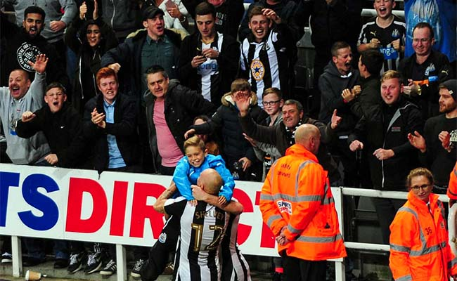 newcastle 4 norwich 3