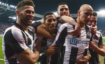 newcastle v qpr player ratings
