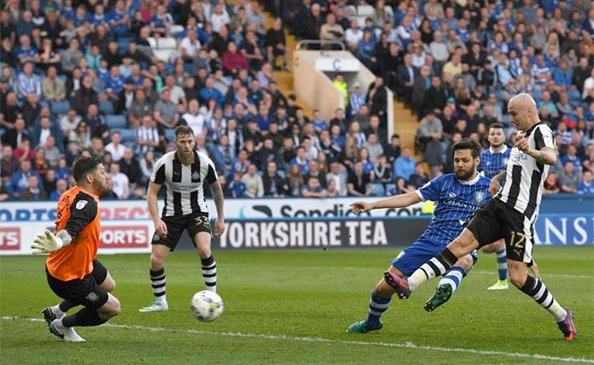 newcastle v sheffield wednesday player ratings