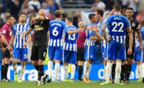 brighton 1 newcastle 0