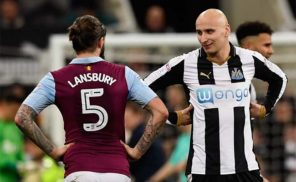 newcastle 2 aston villa 0