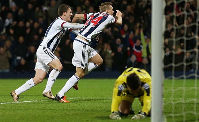 west brom 1 newcastle 0