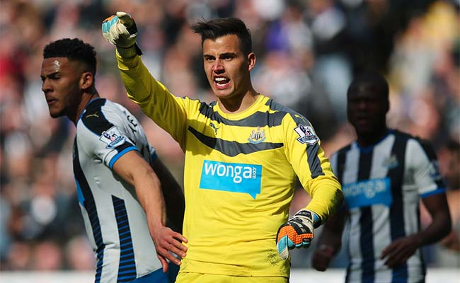 newcastle v crystal palace player ratings
