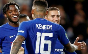 BBC Sport 'Super Computer' prediction for Newcastle v Chelsea