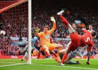 liverpool v newcastle match report
