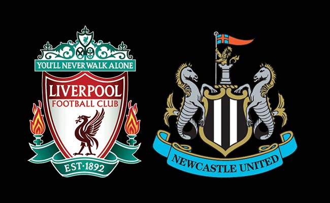 Watch Liverpool V Newcastle Live Tv Global Channel