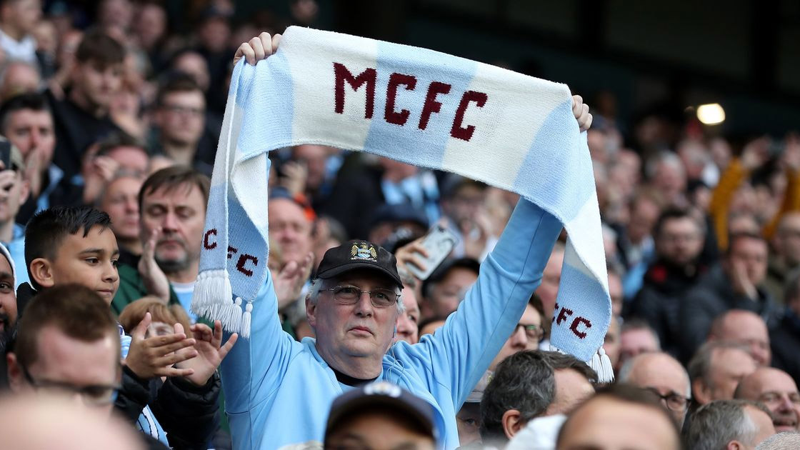 Manchester City fans with amusing comments after strolling to win over Newcastle United | NUFC The Mag