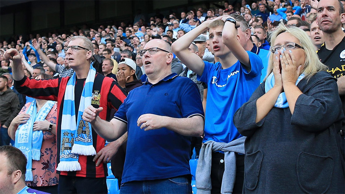 Manchester City fans comments on quality of Newcastle team, Steve Bruce and irrational fears | NUFC The Mag
