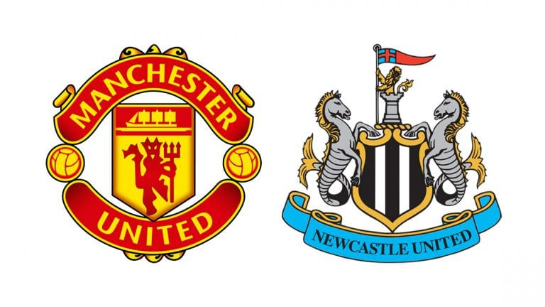 Please give us your Newcastle United v Manchester United player ratings after 4-1 hammering