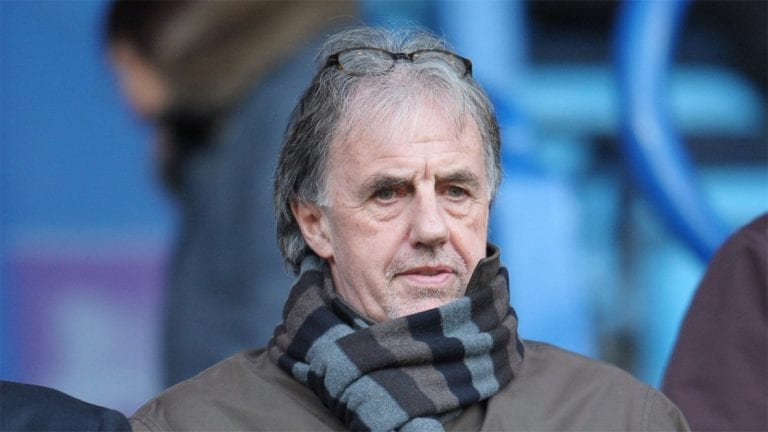 Mark Lawrenson sly comment on Joelinton goes embarrassingly wrong