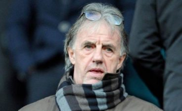 Mark Lawrenson has three key words for Newcastle United