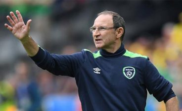 Martin O'Neill comes out with petulant Alan Shearer insult