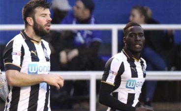 newcastle v birmingham player ratings