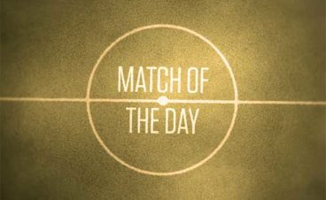 Match of The Day running order – Bit of a surprise