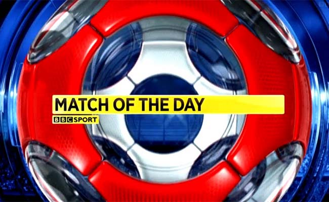 Match Of The Day Online