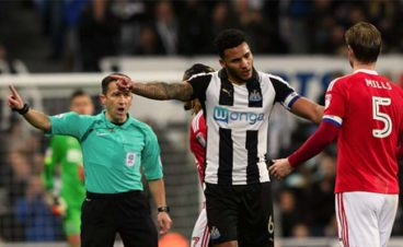 newcastle 3 nottingham forest 1