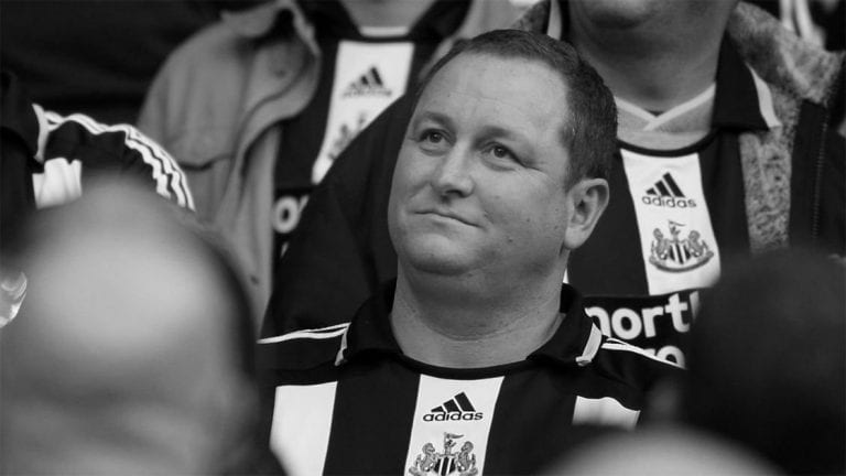 Newcastle Utd - cover