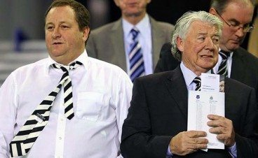 "We asked fans who is the most disastrous Newcastle United Manager of the Mike Ashley era"" Here's your winner"