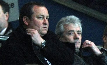 Fans shame Newcastle United into acknowledging Kevin Keegan