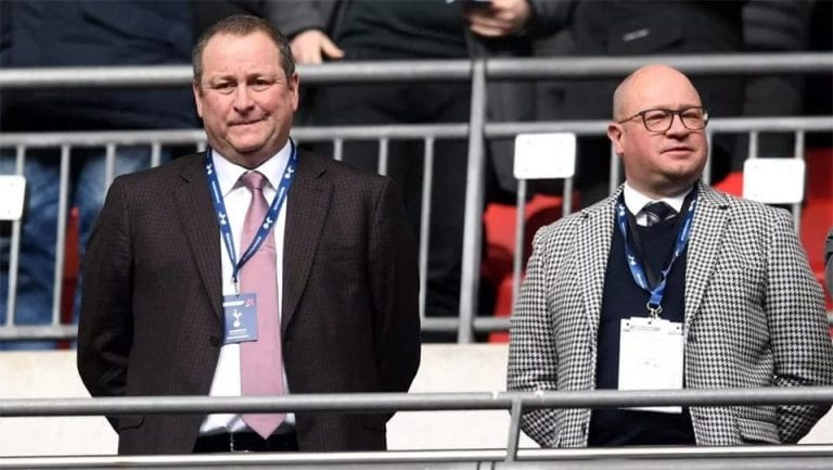 Steve Bruce comments further discredit Mike Ashley transfer strategy imposed on Newcastle United