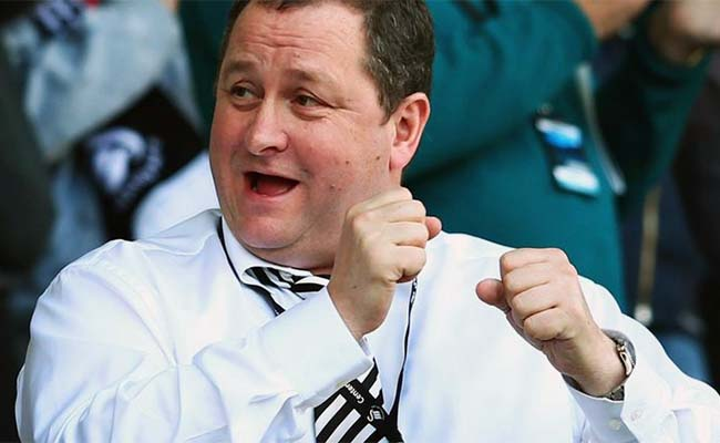 Jeffrey Blue: the city fixer who helped to float Sports Direct