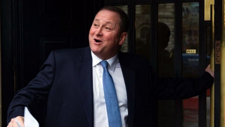 Mike Ashley ownership of Newcastle United is the disease, Steve Bruce only a very visible symptom