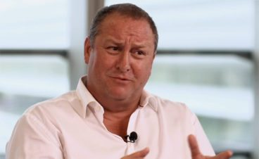 Mike Ashley logic, that empty bank account, and why he won't be spending in January