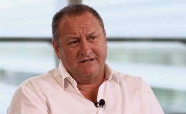 Petition against Mike Ashley