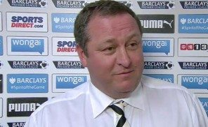 mike ashley interview