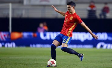 Mikel Merino Spanish call means 9 Newcastle players have international matches