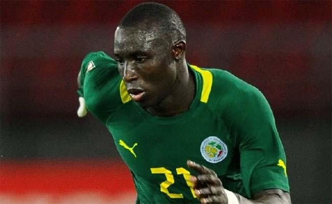 Image result for mohamed diame Senegal 2017