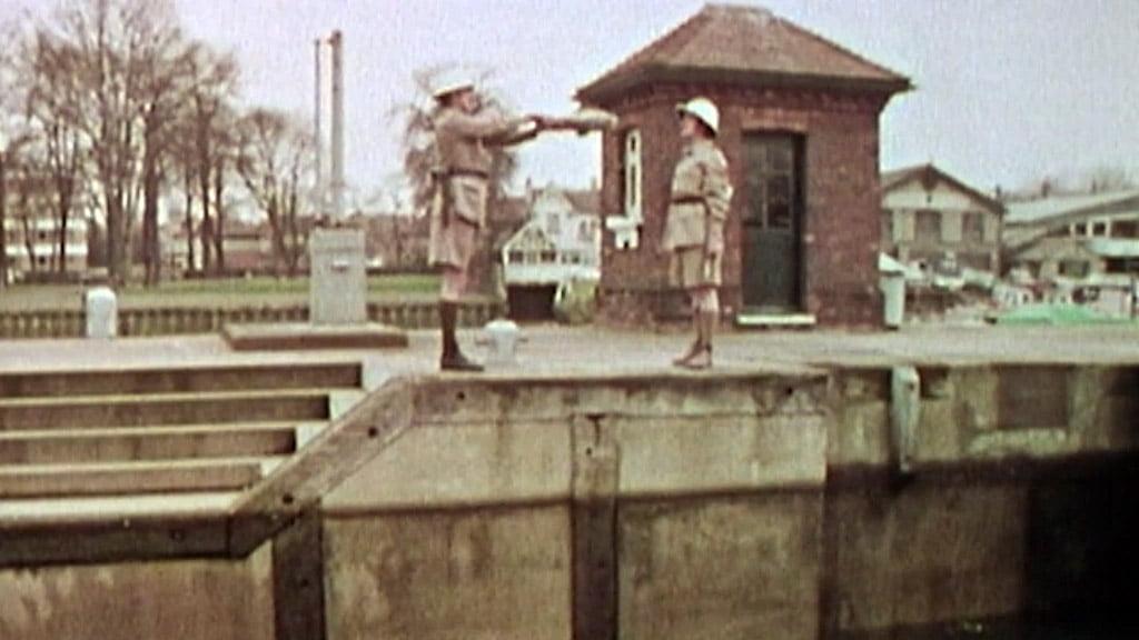 Monty Python Fish Slapping Dance