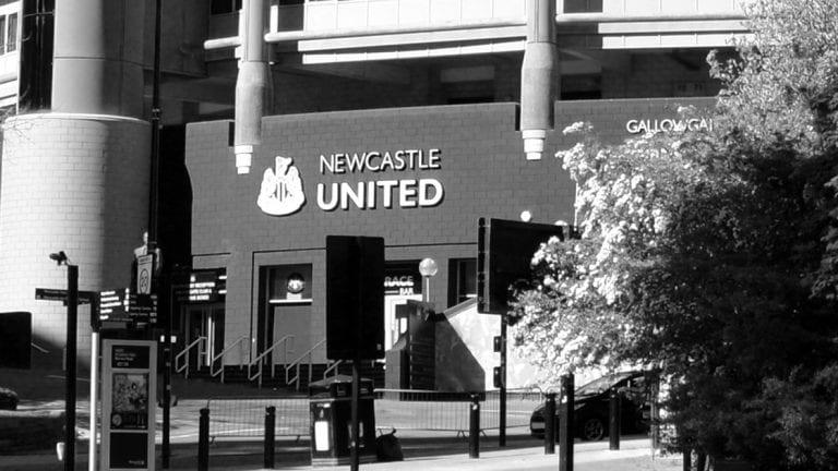 St. James' Park Newcastle United
