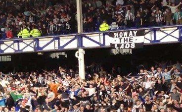 Predicted Newcastle team v Everton for Wednesday