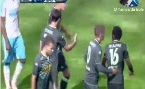 Newcastle gift winner to Borussia Monchengladbach – Video